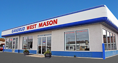 philosophy at gandrud west mason in green bay wi. Black Bedroom Furniture Sets. Home Design Ideas